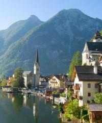 Туры в Бад-Фёслау, Австрия