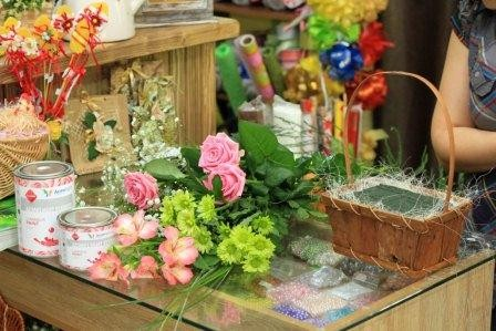 Светящиеся цветы. Выгодный бизнес