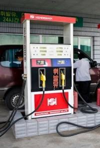 В России поднялись цены на топливо