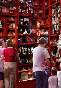 Как открыть магазин сувениров и приколов