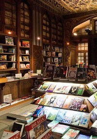 Как открыть книжный магазин