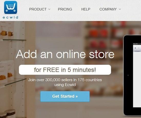 Как создать интернет-магазин бесплатно