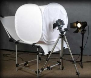 Как фотографировать товары для торговли в интернете