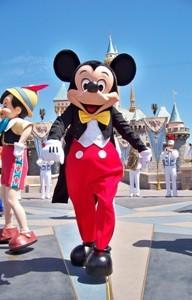 Walt Disney откроет свои магазины в России