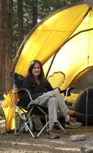 Палатки для путешествий