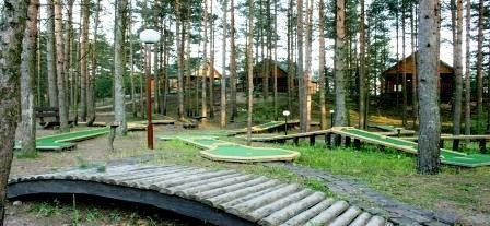 Как организовать гольф-клуб