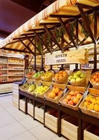 Как начать бизнес по продаже фруктов и овощей