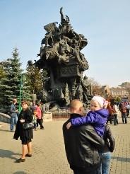 Процедура временной регистрации в Москве