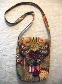 Изготовление Hand-made сумок