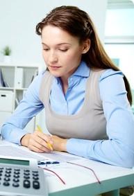 На что обращать внимание при выборе внештатного бухгалтера