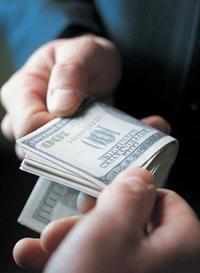 Что делать, если просят занять денег?