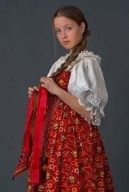 Работа на дому - пошив национальной одежды