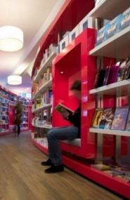Бизнес идея. Книжный магазин