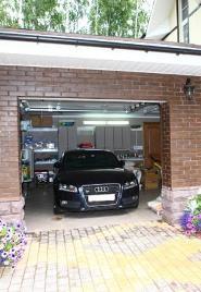 Бизнес идея. Бизнес по постройке гаражей