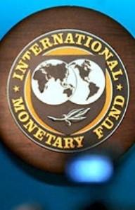 Украина получила 3$ млрд от МВФ