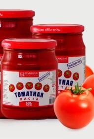 Бизнес идея. Изготовление томатной пасты