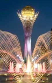 Что посмотреть в Казахстане?