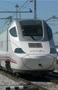 Поезда Talgo сменят Сапсан на маршруте Москва - Нижний Новгород