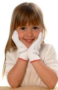 Бизнес идея. Производство хлопчатобумажных перчаток