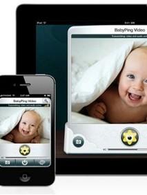 Беспроводная цифровая видеоняня – выбор современной бизнес леди