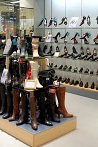 Бизнес идея. Магазин обуви