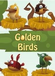 Игра «Золотые птицы» - это пирамида