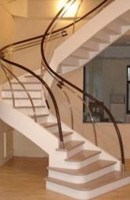 Бетонные лестницы в Киеве
