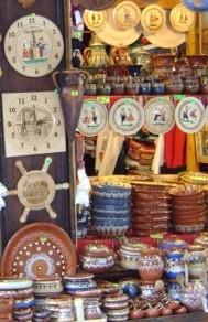 Бизнес по продаже сувениров и подарков