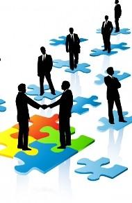 Коммерческие и некоммерческие организации