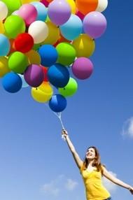Бизнес идея. Воздушные шары