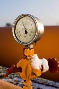 Газовые службы снизили стоимость подключения