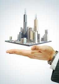 Недвижимость для получения прибыли