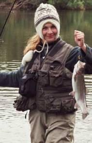 Бизнес идея. Уроки рыбалки