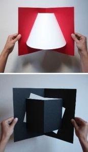 Бизнес идея. Бумажные светильники