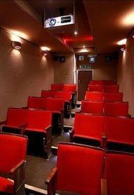 Бизнес идея. Передвижной кинотеатр