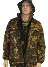 Пошив одежды для охоты