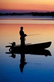 Бизнес идея. Рыбалка