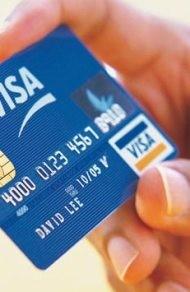 Махинации с банковскими картами