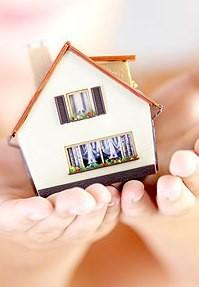 На украинском рынке недвижимости упали продажи