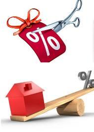 В банках выросла процентная ставка по кредитам