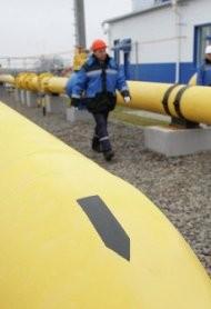 Подробности проекта газопровода в Турцию