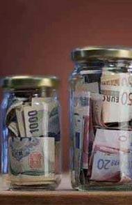 Новый закон повышает сумму страхования вкладов в два раза