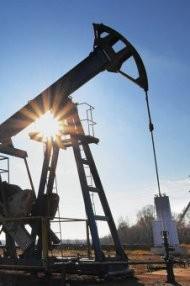 Центробанк заявил о падении цен на нефть