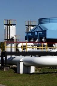 В Болгарии начнут строительство газохранилищ