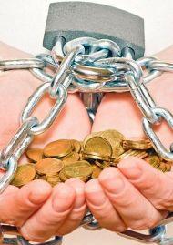 Граждане России смогут не выплачивать кредиты во время кризиса