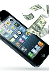 Монетизация мобильных приложений