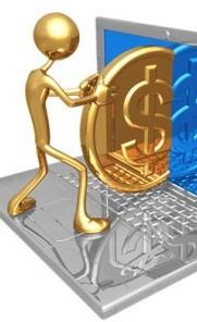 Несколько простых способов монетизации сайта