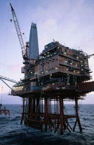 В России снизится доход с продажи нефти