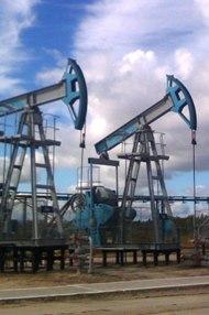 Очередное падение цен на нефть