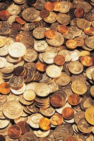 Коллекционирование и перепродажа монет